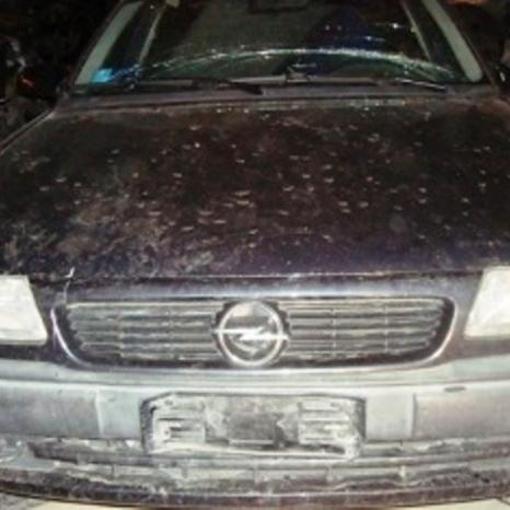 Dezmembrez mai multe modele de Opel Astra F