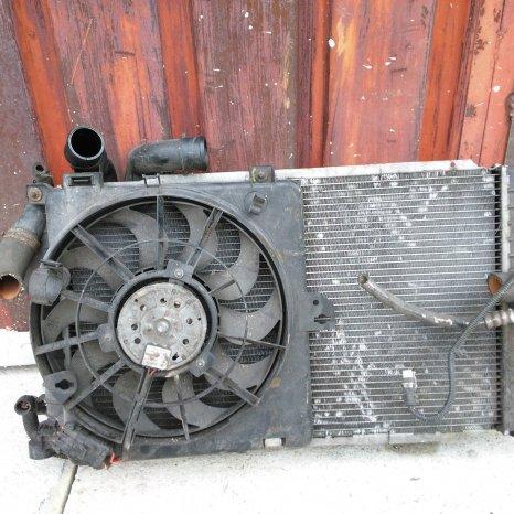 Radiator apa Opel Astra H
