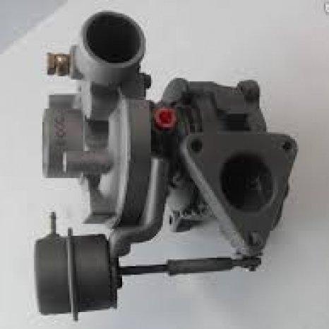 Turbocompresor 454174-1  Reconditionat VW
