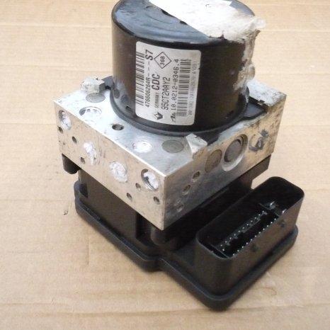 Modul bloc hidraulic unitate ABS ESP Megane 3