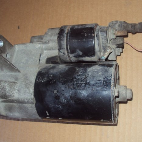 electromotor laguna an 2000 motor 1800 cm3  120 cp 16 valve