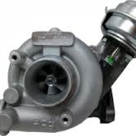 Turbocompresor Garrett 454231-2 - Audi, VW Passat, Skoda Superb