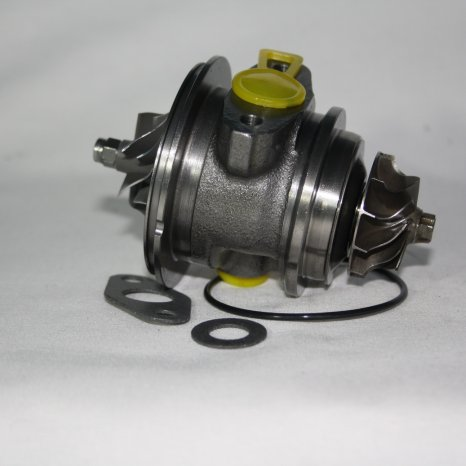 Kit turbo turbina Citroen C4 1.6 66 kw 90 cp 2004-2010