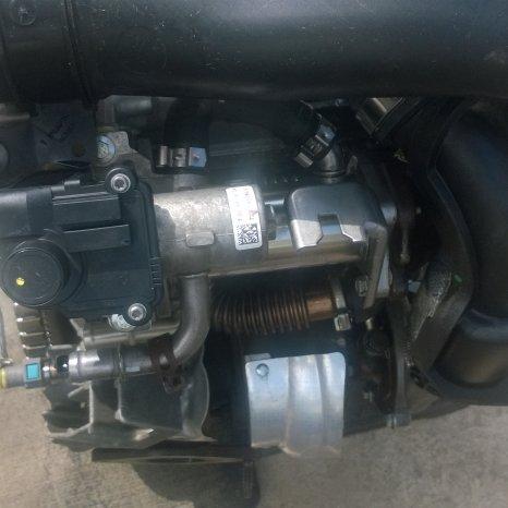 motor Renault Megane 3 / Fluence 1.5 dci , K9K 834