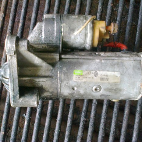 Electomotor Renault Megane 2/Laguna 2 cod 8200331251 Valeo D7R49