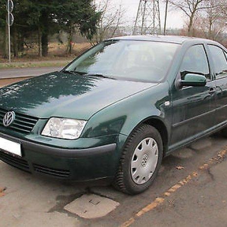 Piese Volkswagen Bora 1.9 tdi 2001