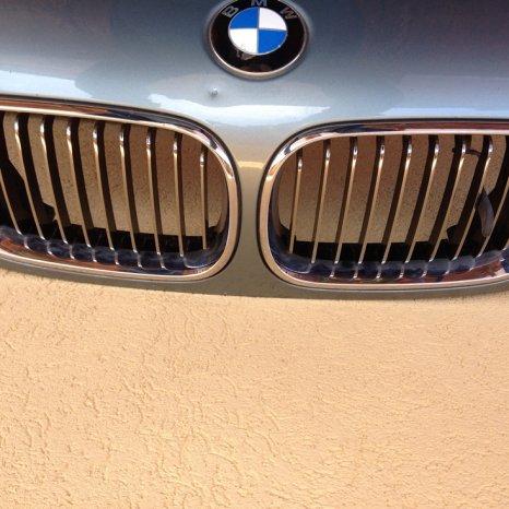 Capota BMW E46 Facelift