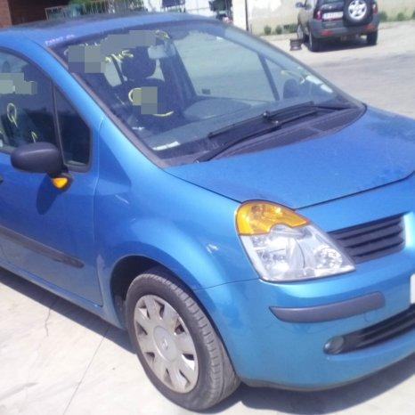 Dezmembrez Renault Modus, an 2004