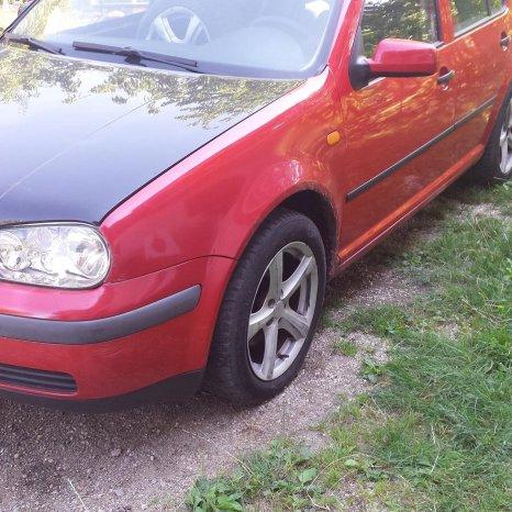 Dezmembrez VW Golf 4, 1.9 tdi, ALH, 2000, caroserie