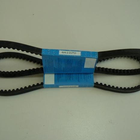 Curele auto trapezoidale transmisie RO-FAN 4A2250La ROULUNDS DANE