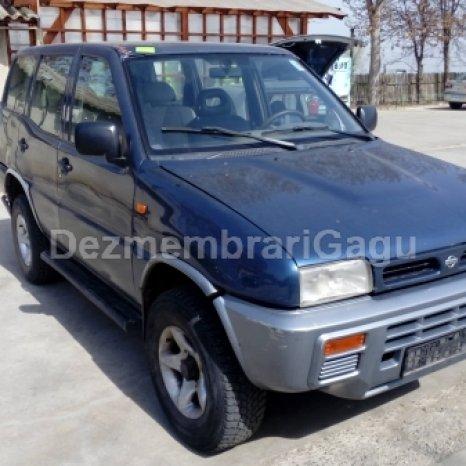 Dezmembrez Nissan Terrano II, an 1993