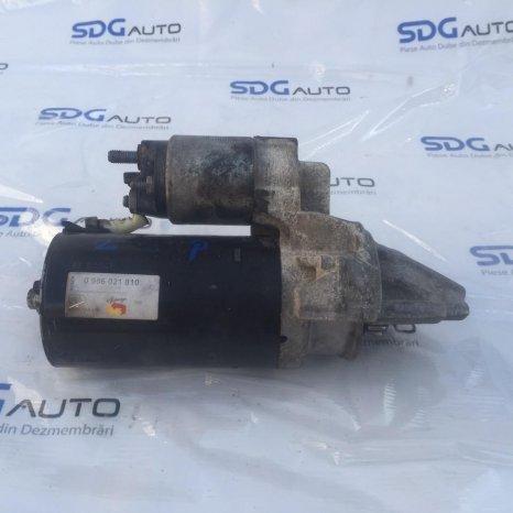 Electromotor Peugeot Boxer 2.2 HDI 2007-2010