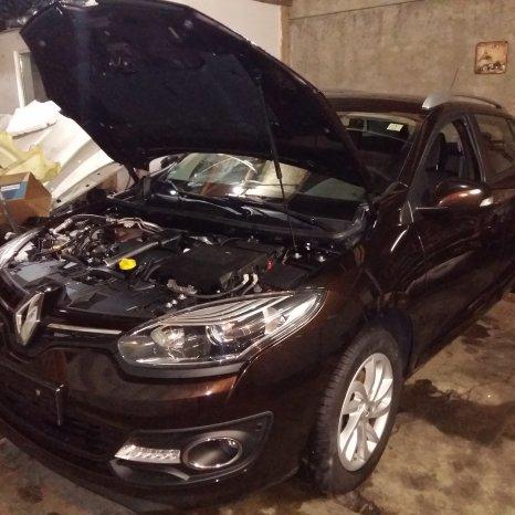 Dezmembrari Renault Megane 3 III Break Facelift 2014