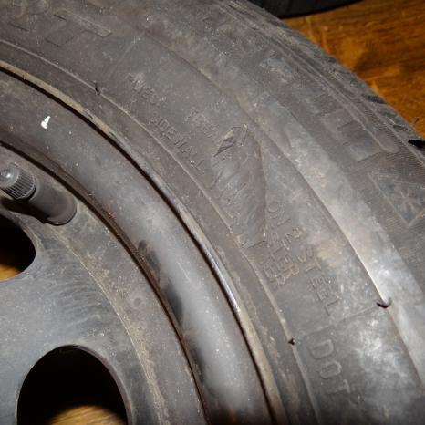 Set 4 anvelope de iarna Pirelli (195 65R19)
