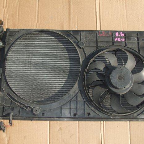 Radiator apa Seat Leon 1.4 16v