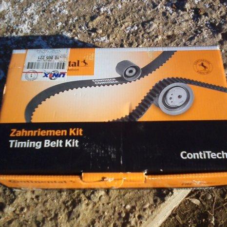 vand kit de distributie Contitech,pentru MG-Rover-Land Rover