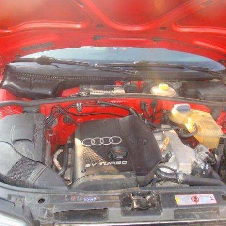 vand caseta de directie audi a4 motor 1.8 turbo an 1997