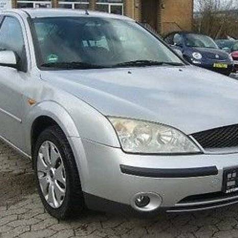 Piese Ford Mondeo 2.0 tdci 2002