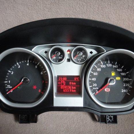 Ceasuri Bord Ford Focus Face Lift C-max