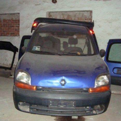 Dezmembrez auto Renault Kangoo