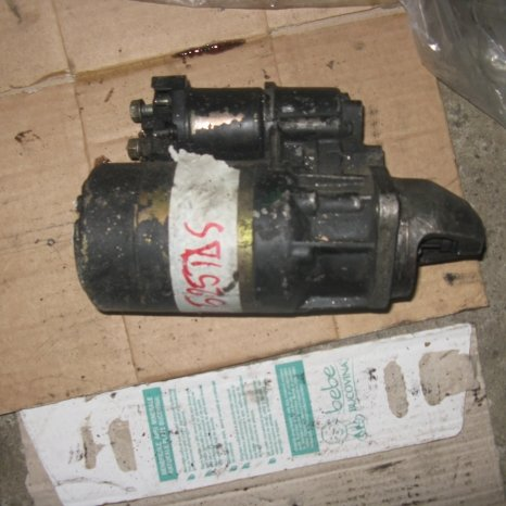 Electromotor bmw e39 525 tds