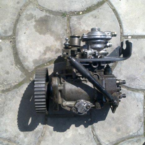 pompa injectie vw golf 2 1,6td 59kw cod motor SB an 1991