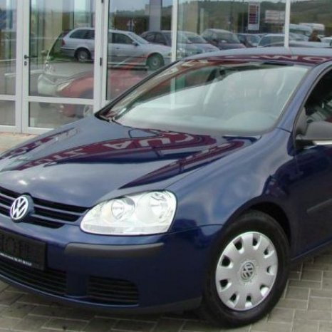 Piese VW GOLF 5 CBD euro 5 2009