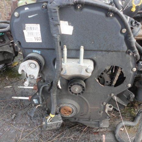 vindem motor de Ford Mondeo 2.0 TDCI. cod motor HJBC.