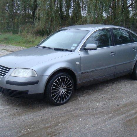 Dezmembrez VW Passat B5.5 1.9 AVF 2002