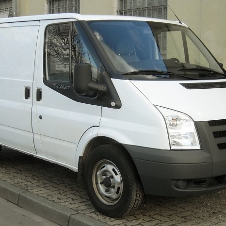 ford transit 2.2,an 2007