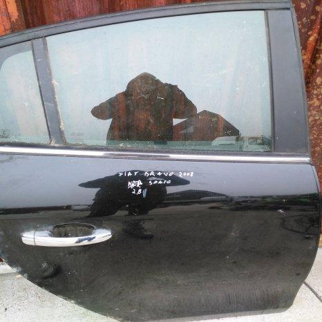 Usa spate Fiat Bravo 2008