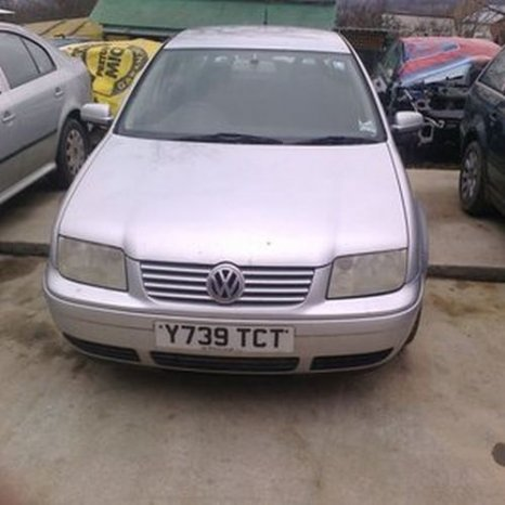 Volkswagen Bora, 2001, gri