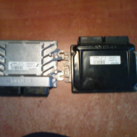 reparatii calculatoare motor Dacia Logan