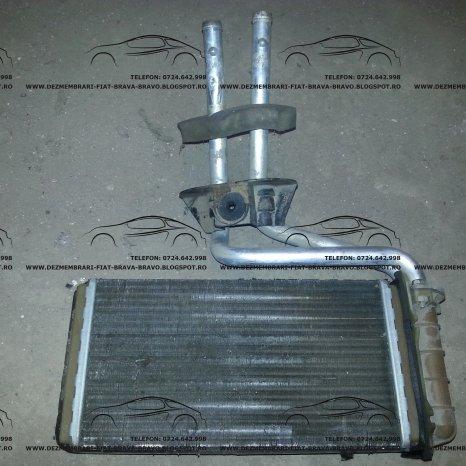 Calorifer Radiator Incalzire Interior Fiat Brava Bravo Marea