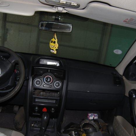 Dezmembrez Renault Megane II 2006