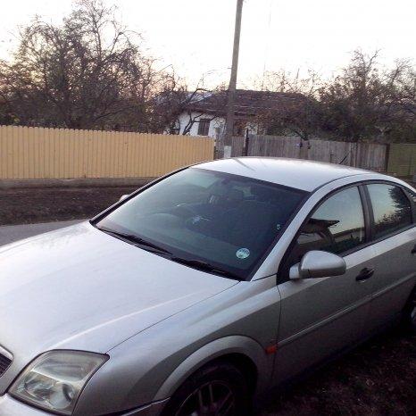 Piese Opel Vectra C 2003