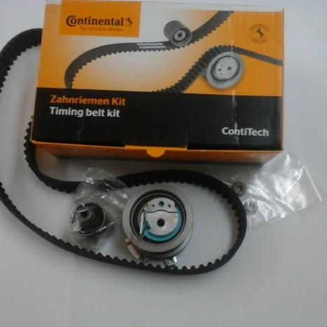 Kit distributie Contitech   1.4,1.9, 2.0 TDI Audi, VW, Skoda