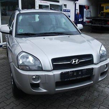 Piese Hyundai Tucson 20 crdi 113 cp, 20 crdi 140 cp 2005