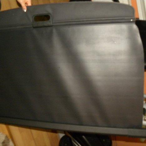Rulou portbagaj Opel Vectra C aproape nou,foarte putin folosit