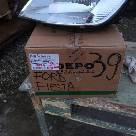 Vand far stanga Ford Fiesta