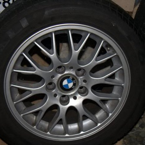 Jante BMW 16 originale