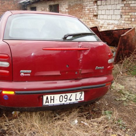 Dezmembram Fiat Brava