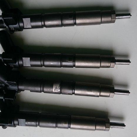 Injectoare BMW B47 B20B Cod Bosch 0445118004