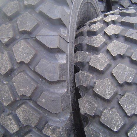 Cauciucuri noi industriale / agricole 14.00 r 20 Michelin XZL