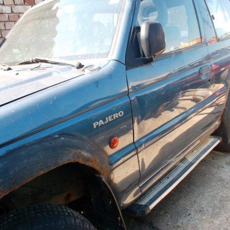 Dezmembram Mitsubishi Pajero