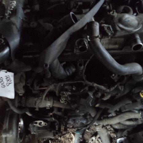 motor ford focus 2 1,8 tdci