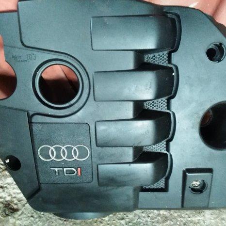 Capac motor Audi A4 original