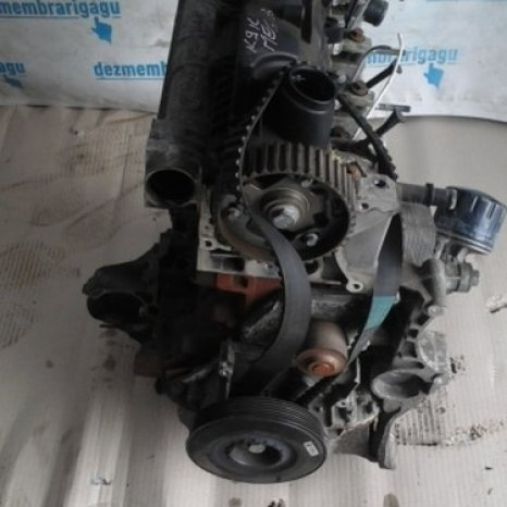 Vindem Motor complet Renault,  Megane III (2008-),