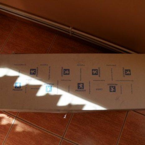 Vand far stanga pentru Peugeot 107