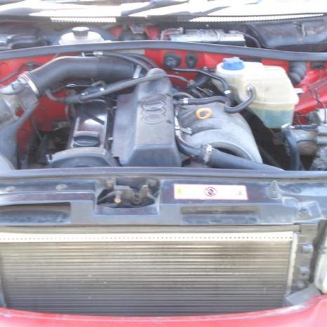 cutie viteze audi a4 an 1997 motor 1600 cm3